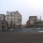 Ulm Wohn und Geschäftshaus Schillerstraße  Ehinger Straße (2)