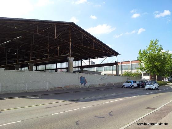 Ulm  Entwicklung Quartier  MagirusstraßeEinsteinstraße (2016+) (1)