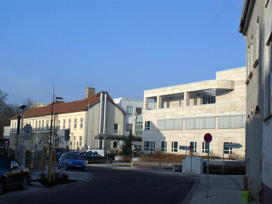 Neu Ulm Donauklinik Erweiterungsbau (21)