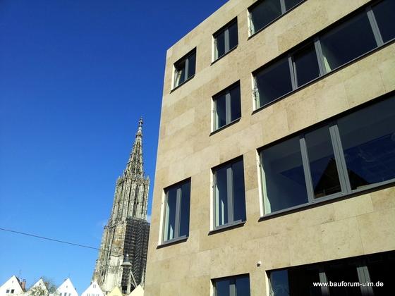 Ulm Neue Synagoge Oktober 2012 (9)