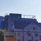 Ulm, Neubau, Ehinger Tor