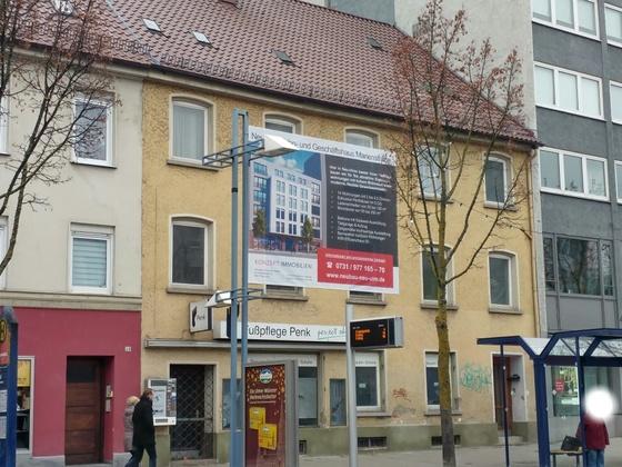 Wohn und Geschäftshaus Dezember 2016
