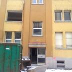 Ulm Wohn- und Einkaufsquartier Sedelhöfe  Abriss der Bestandsbebauung Februar 2013 (5)