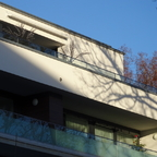 Ulm Wohnen an der Blau   Griesgasse Dezember 2013 (3)