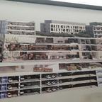 Ulm Wohn und Einkaufsquatier September 2018