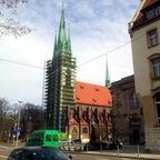 Ulm Georgskirche