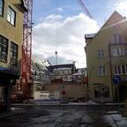 Ulm Wohnhaus Kornhausgasse  (3)