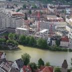 Neu Ulm Jahnufer Wohnen am Jahnufer  Mai 2014 (3)