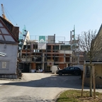 Ulm Neubau Söflingen März 2015 1