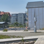 Ulm Neubau Dichterviertel