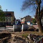 Ulm Wengentor Olgastraße Wengengasse (41)