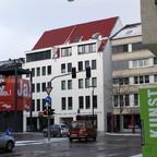 Ulm Umbau & Aufstockung Wohn & Geschäftshaus Neue Strasse (17)