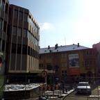 Ulm Wohn- und Einkaufsquartier Sedelhöfe  Abriss der Bestandsbebauung Februar 2013 (4)
