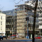 Ulm Fassadenneugestaltung IHK Olgastraße (7)
