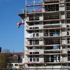 Neu Ulm Krankenhausstraße Wohnen Leben Arbeiten im Konzertsaal Oktober 2013 (4)
