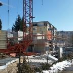 Ulm Neubau Wörthstraße 11 & 13 Februar 2015 1