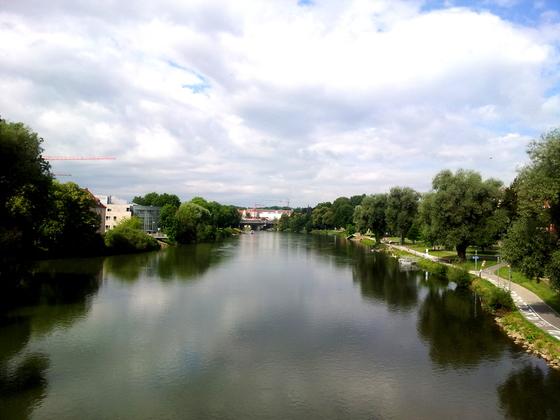 Ulm Design-Schule an der Donau Ziegelländeweg (5)