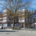 Neubau Weststadt Mai 2017