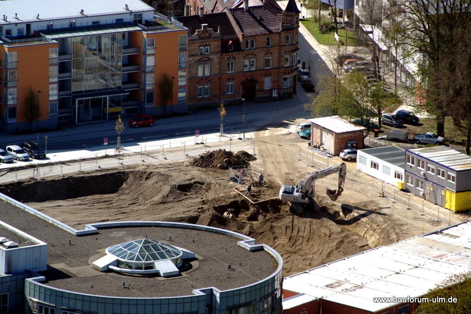 1-Neu Ulm Donauklinik Erweiterungsbau (24)