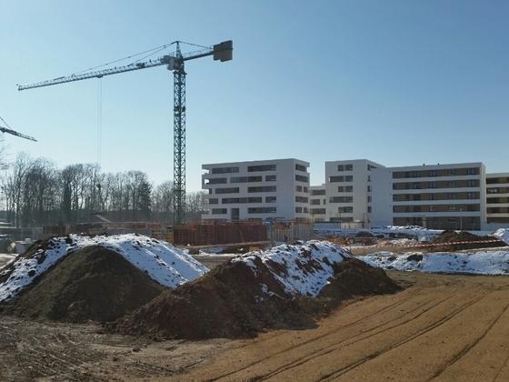 Neu Ulm Wohnen im Glacis Februar 2015 2
