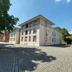 Neubau Klosterhof