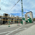 Ulm, Neubau, Karlstraße 36, Oktober 21