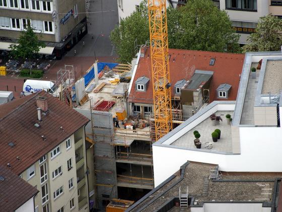 Ulm Ärztehaus Glöcklerstraße 1-5 (7)