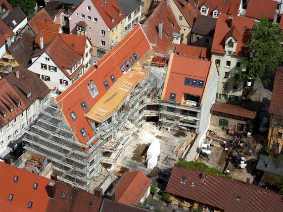 Ulm Wohnen am Münster Platzgasse 4 (24)