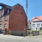 Neubau am Klosterhof Söflingen