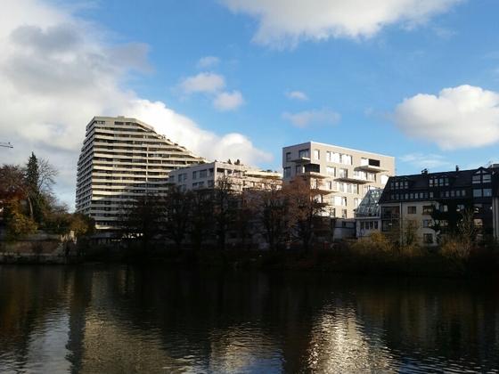 Neu Ulm November 2014