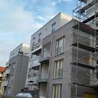 Ulm Neubau Nübelingweg Mietwohnungsbau Jan 2015 3