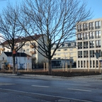 Neubau Justizzentrum November 2017