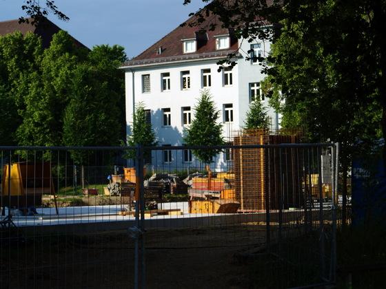 Neu Ulm  Sanierung  Umbau und Neubauten mit geringer Resonanz (8)