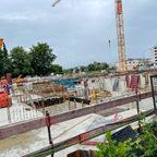 Neu Ulm, Neues Haus am Ring, Juli 2021