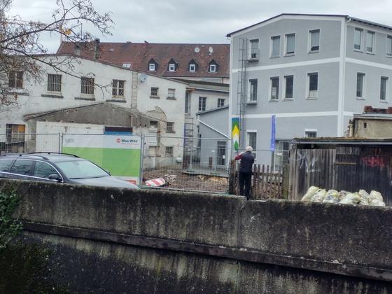 Gartenstraße 20 Januar 2017