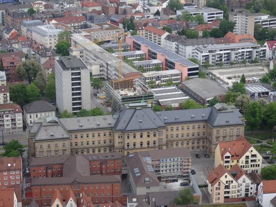 Ulm Olgastraße Stapelturnhalle Mai 2014 (3)