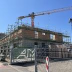 Ulm Quatier Söflingen September 2021