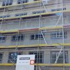 Neubau Bleichstraße April 2017