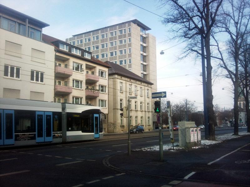 Ulm Neubau Justizzentrum Olgastraße (6)