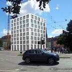 Ulm Wengentor Olgastraße Wengengasse (4)