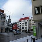 Ulm Umbau & Aufstockung Wohn & Geschäftshaus Neue Strasse (18)