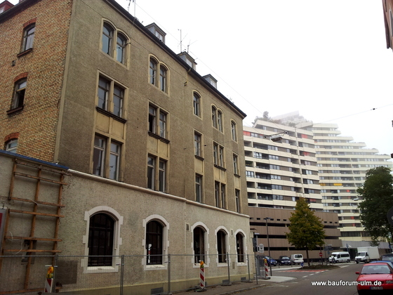 Neu Ulm Wohnen Leben Arbeiten im Konzertsaal (1)