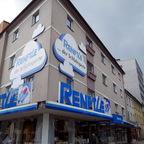 Neu Ulm  Wohn- und Geschäftshaus  Ecke PetrusplatzMarienstraße (4)