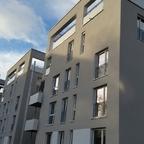 Ulm Neubau Nübelingweg Mietwohnungsbau Jan 2015