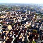 Ulm Panorama Oktober 2012 Herbststimmung (4)
