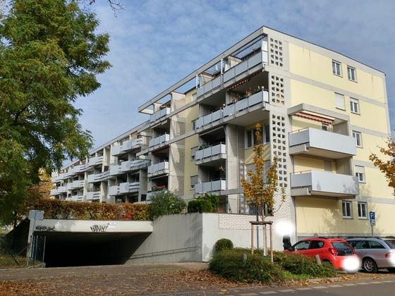 Bausünden Ulm