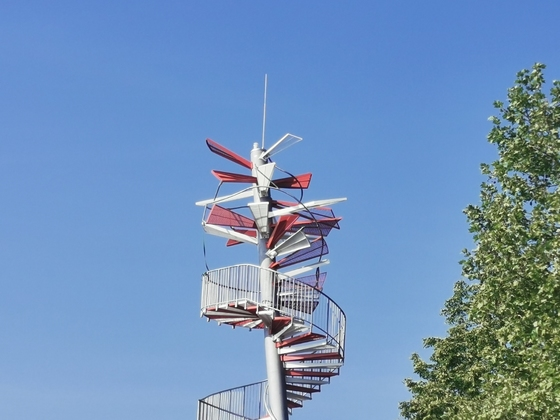 Ulm, Donau, Kunst, Bauwerk