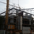 Ulm Neubau Griesgasse 21 bis August 2014 (2)