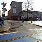 Ulm Das Y - Neubau Bürogebäude  Ehinger Straße 23 (1)