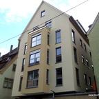 Ulm Wohnhaus  Kornhausgasse April 2013 (3)